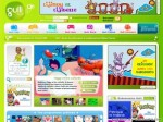 fle,activité,ludo éducatif,précoce,enfants,petits,francophones,français