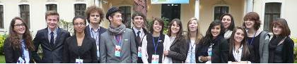 mfinue,mun,apprenants,lycéens,simulation globale,istanbul,nations unies